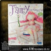 4M Fairy Doll Making Kit