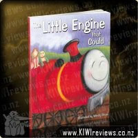 The&nbsp;Little&nbsp;Engine&nbsp;that&nbsp;could