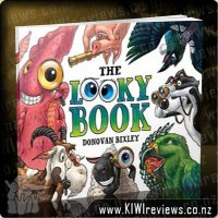 The Looky Book