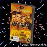 StargateSG1:s6v2(DVD)