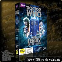 Doctor Who - The Legacy Collection