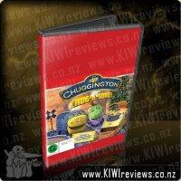 Chuggington:Chug-A-Sonic