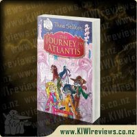 Thea Stilton - Journey to Atlantis