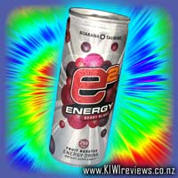 e2 Energy : Berry Blast