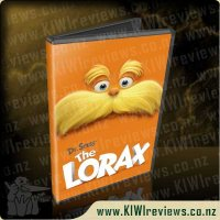 The&nbsp;Lorax