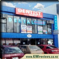 City Smile Dental