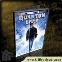 Quantum&nbsp;Leap&nbsp;:&nbsp;Series&nbsp;One