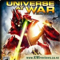 Universe At War : Earth Assult
