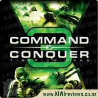 Command & Conquer 3: Tiberium Wars