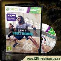 Nike Plus Kinect Training