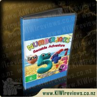 Numberjacks: Seaside Adventure