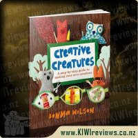 Creative Creatures: A Step-by-Step Guide to Making Your Own Creations