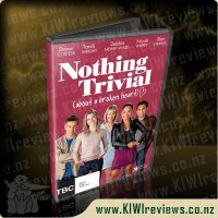 Nothing Trivial (3 DVD set)