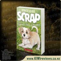 Scrap: #1 Tale of a Blond Puppy