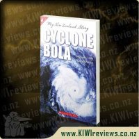 My New Zealand Story: Cyclone Bola