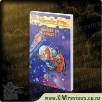 Geronimo&nbsp;Stilton&nbsp;#52:&nbsp;Mouse&nbsp;in&nbsp;Space!