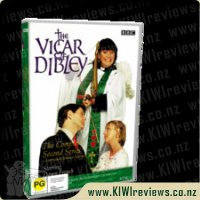 Vicar of Dibley: Series 2