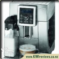 Delonghi Fully Auto Espresso Coffee Maker