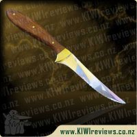 Wheeler Knives - Handcrafted Steak Knife