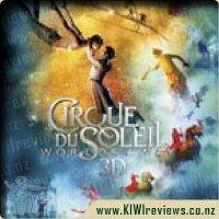 CirqueduSoleil:WorldsAway(3D)