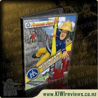Fireman Sam Mountain Rescue