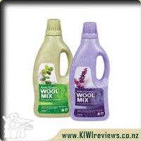 Martha Gardener Lavender Wool Mix
