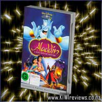 Aladdin 1 - 2-disc Special Ed.