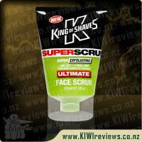 SuperScrub Ultimate Face Scrub
