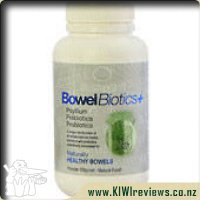 BowelBiotics+Capsules
