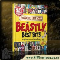 Horrible Histories - The Beastly Best Bits - 20 Horrible Years