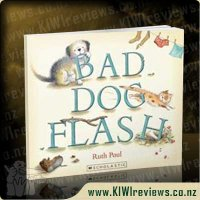 Bad&nbsp;Dog&nbsp;Flash