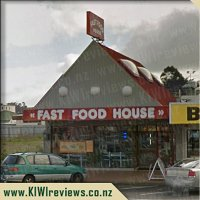 Fast Food House