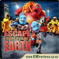 Escape&nbsp;from&nbsp;Planet&nbsp;Earth