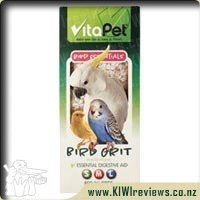 VitaPet Bird Grit