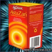 AstaZan