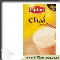 Lipton&nbsp;Chai&nbsp;Latte
