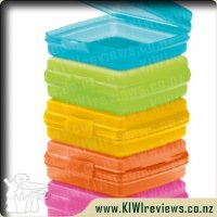 Tupperware Sandwich Savers