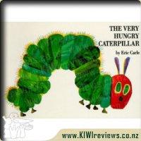 TheVeryHungryCaterpillarBoardBook