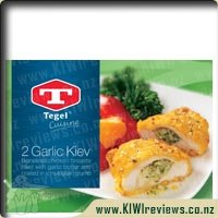 Tegel Cuisine Chicken Kiev