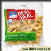 Real Deal Chicken Loopys