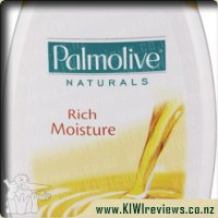 Palmolive Naturals Milk and Honey Shower Milk