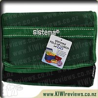Sistema Fold Up Lunch to Go Bag