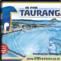 T is for Tauranga