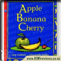 Apple Banana Cherry