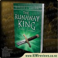 The&nbsp;Runaway&nbsp;King&nbsp;-&nbsp;The&nbsp;Ascendance&nbsp;Trilogy&nbsp;#2