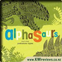 Alphasaurs&nbsp;and&nbsp;Other&nbsp;Prehistoric&nbsp;Types