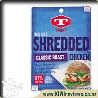 Shredded Roast Chicken Classic Roast