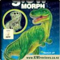 GlowMorph-T-Rex
