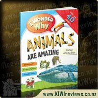 I Wonder why Animals are Amazing