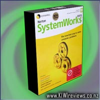 Norton SystemWorks 2005